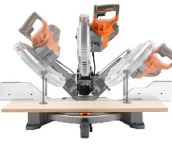 What is a Dual Bevel Miter Saw
