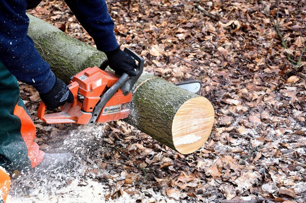 are electric chainsaws any good