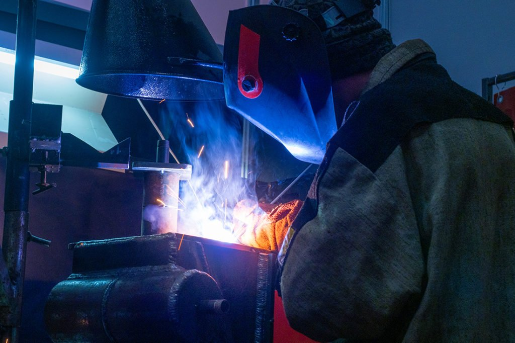 Best Welding Machine