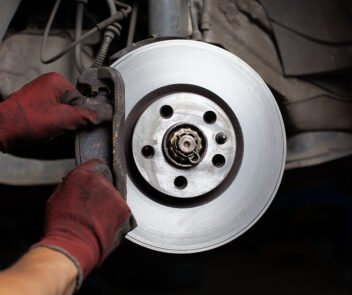 best brake pads for toyota tundra