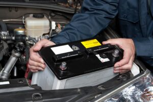 best car batteries for hot weather