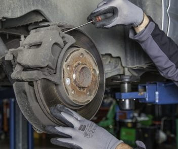 when do brake pads need to be replaced