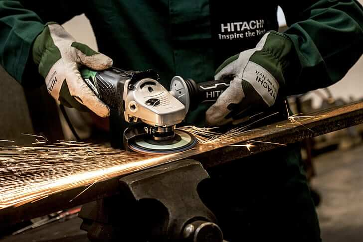 what can you do with an angle grinder