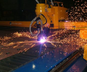 What Is A Plasma Cutter Used For