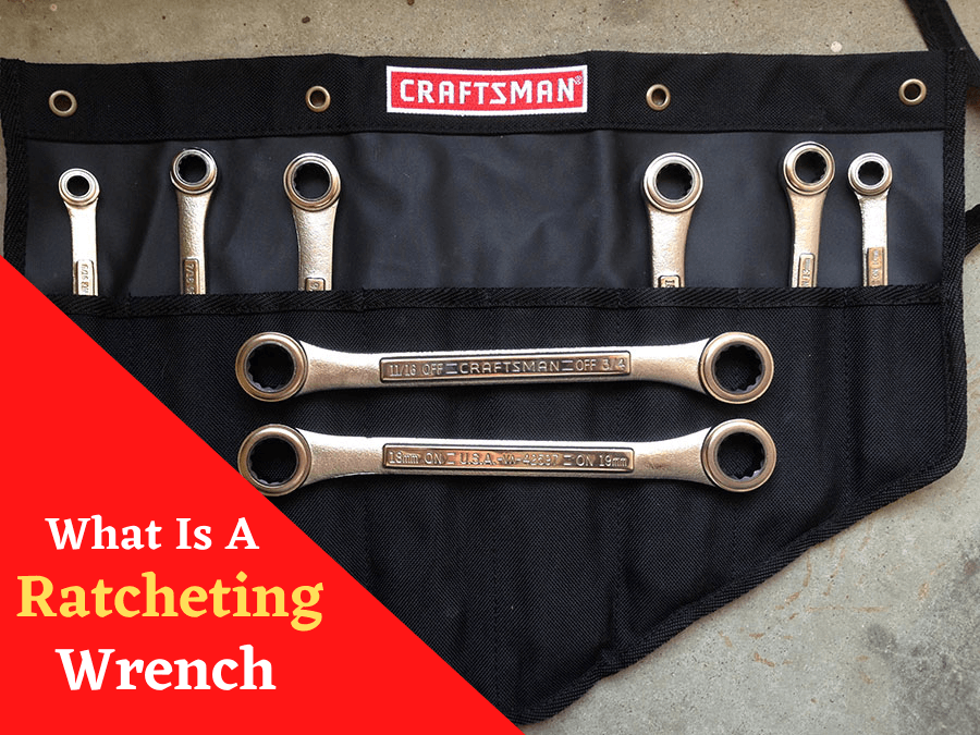 What Is A Ratcheting Wrench