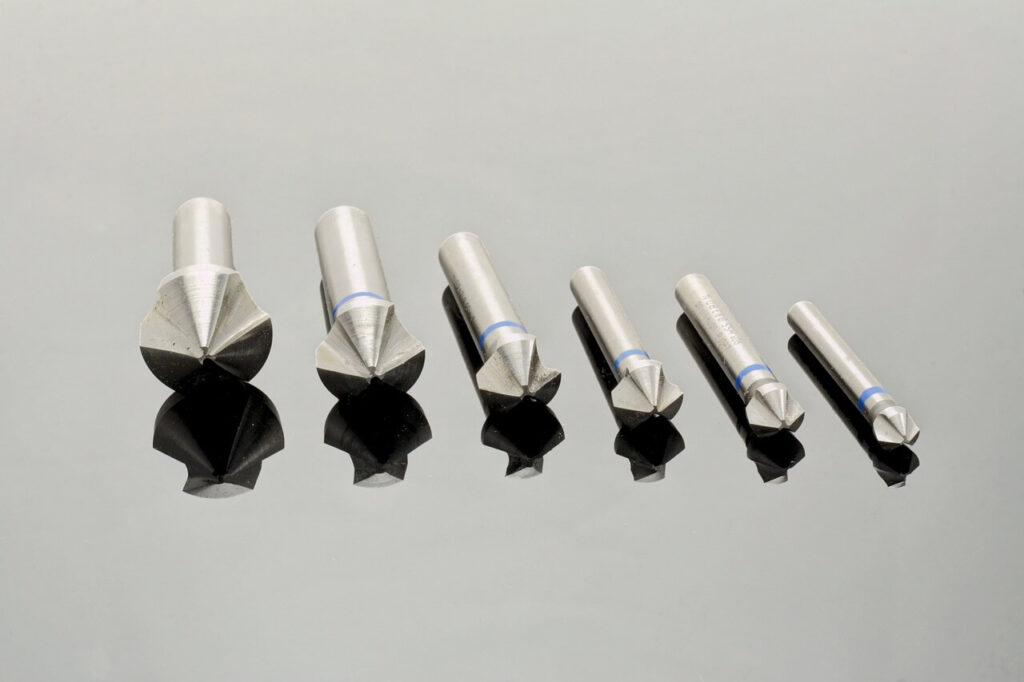 What is a Countersink Drill