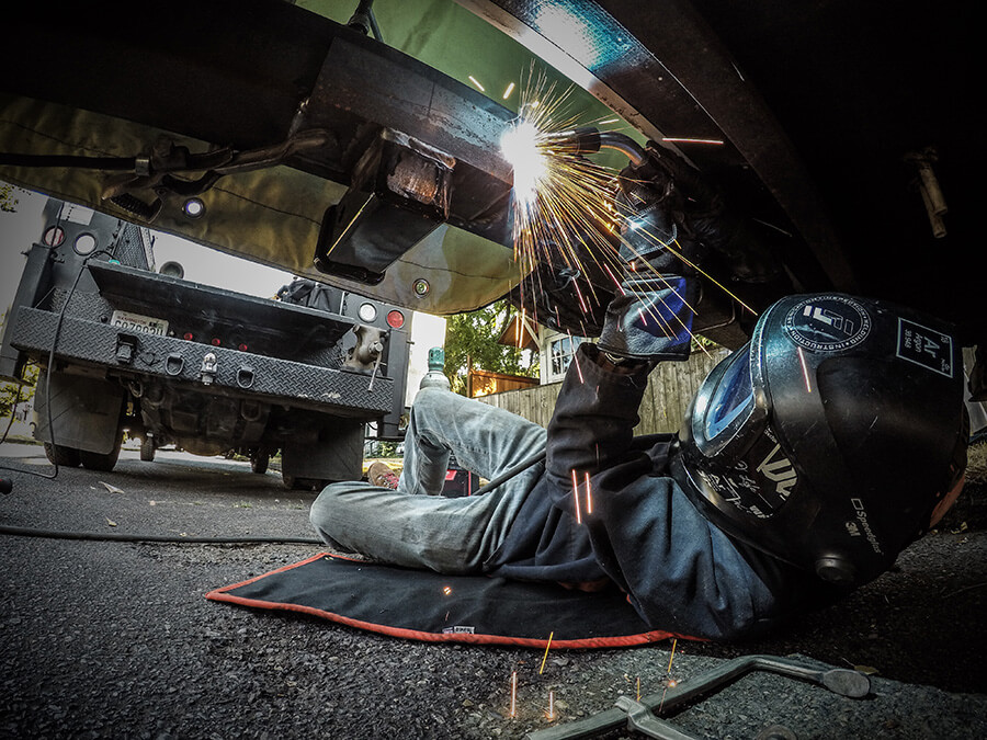 what can you weld with a mig welder