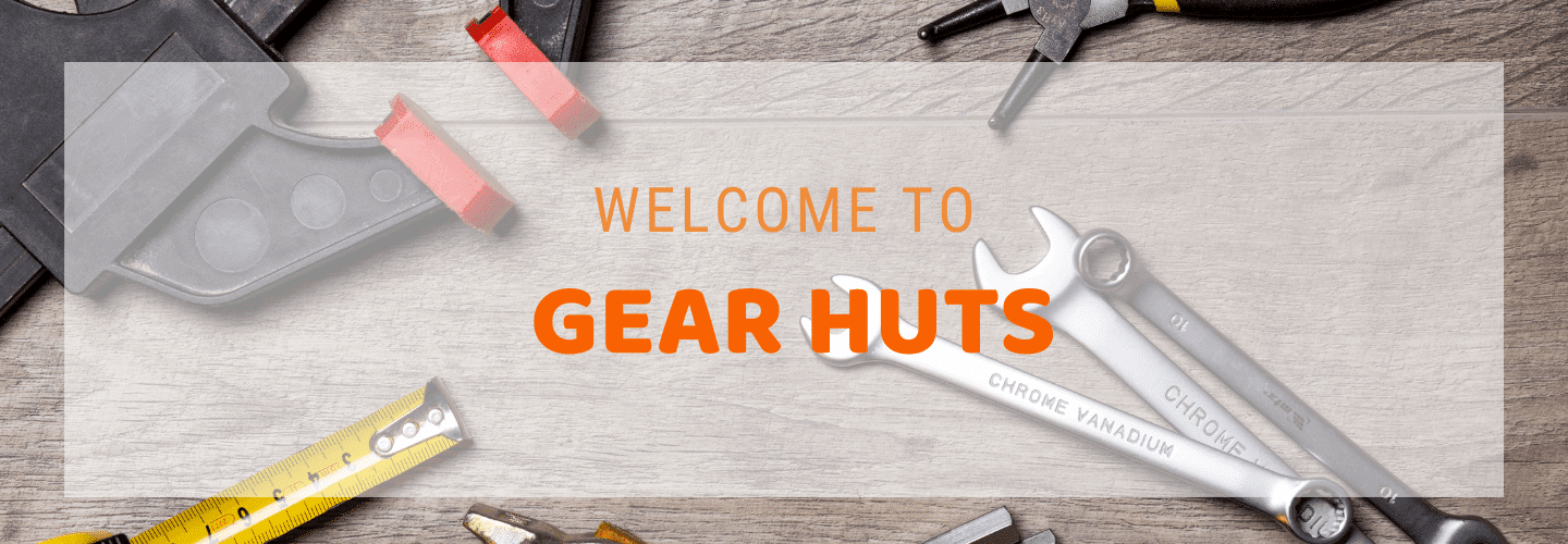 GearHuts - Power & Hand Tools, Automotive, Electrical, Welding, Safety Tools